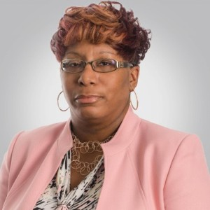 Gail Johnson, Patient Financial Advocate
