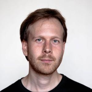 Profile picture for Mattijs Kneppers