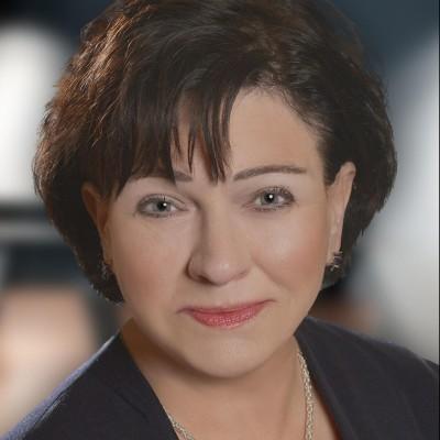 Joyce Mazero