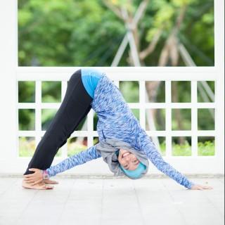 Nura Ahmad