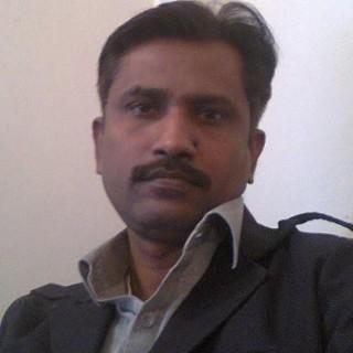 Wazir Ali Kabooro