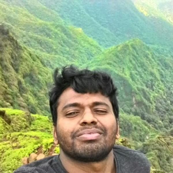 Prasanna Ranganathan Avatar