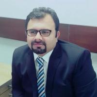 Farrukh Abbas Baloch