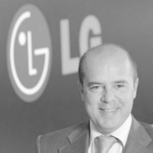 Jaime de Jaraíz | Presidente y CEO de LG Electronics Iberia