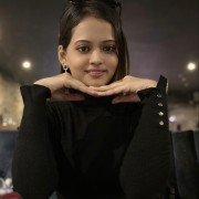 Photo of Sanjukta Mandal