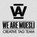 We Are Muesli