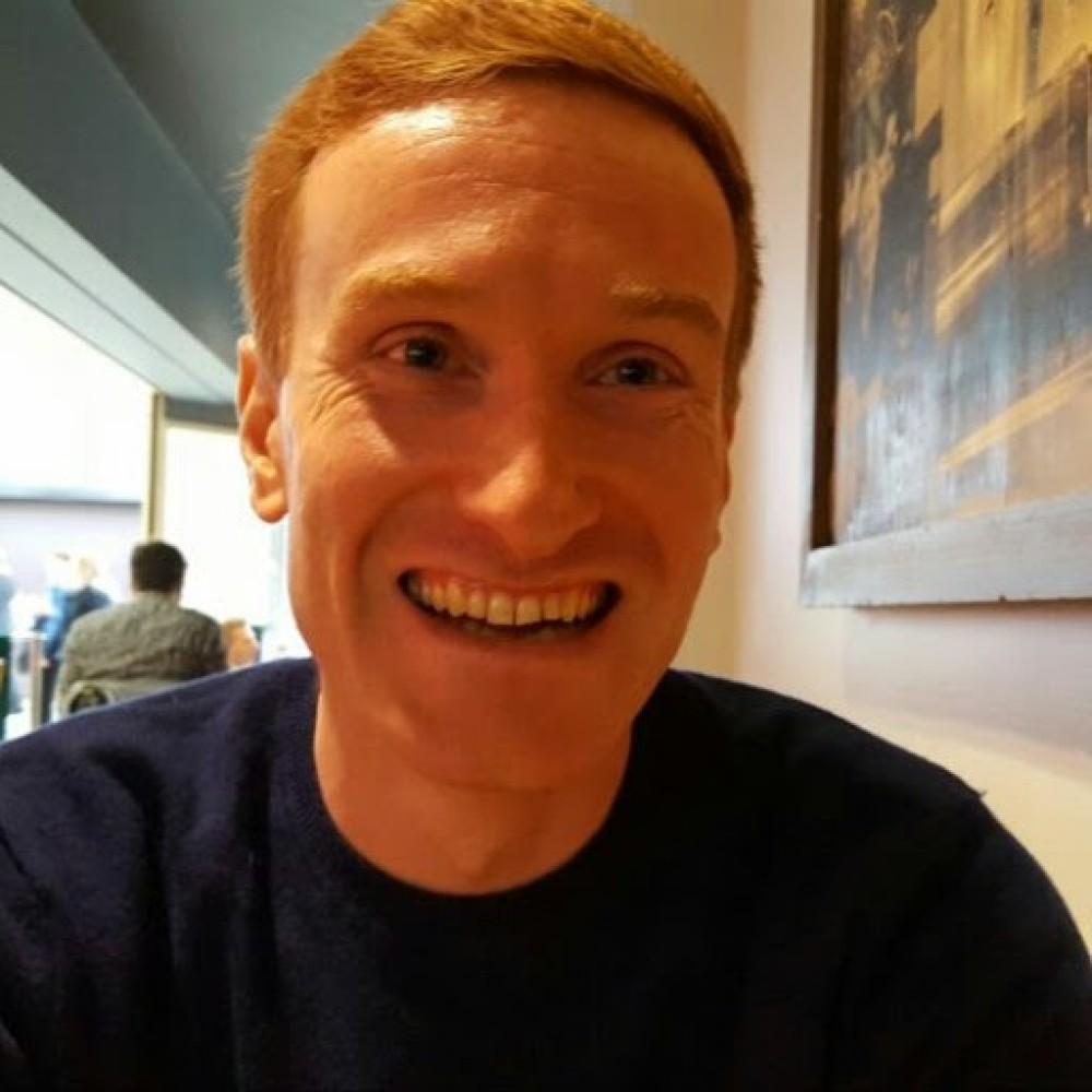 Ross Hendry