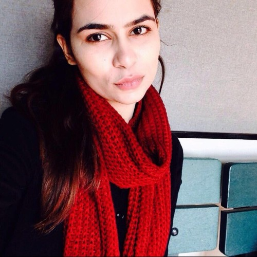 Sara Rasheed