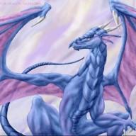Ilithi Dragon