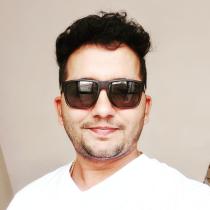 Dhawal Patel