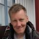 Fredrik Olofsson's avatar
