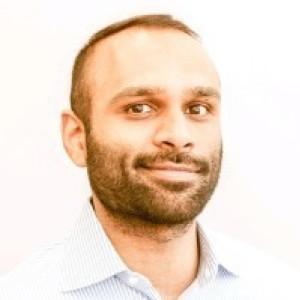Raza Siddiqui