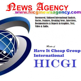 HICGI News Agency