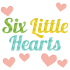 Avatar of Jody at Six Little Hearts