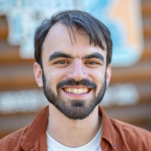 Ben Kuhn Avatar