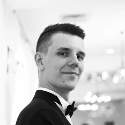 Avatar of Paweł Niedzielski, a Symfony contributor