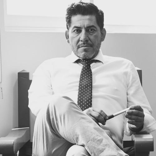 Fernando Macías