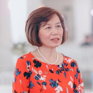 Tác giả: Trịnh Thị Bích Ngọc