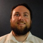 Headshot of Randall Reed