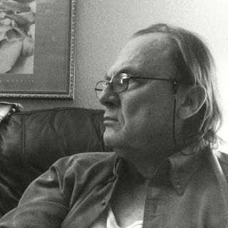 Michael Douglas Scott
