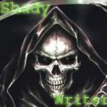 Shadywriter