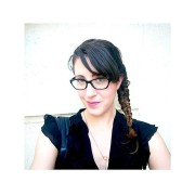 Mademoiselle@Lunettes