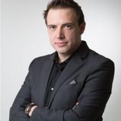 Klaas Koopman's avatar