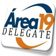 Area Delegate