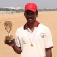 Ramesh Moorthy