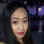 Alina Kakshapati