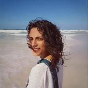 Photo of Habiba Elzoheri