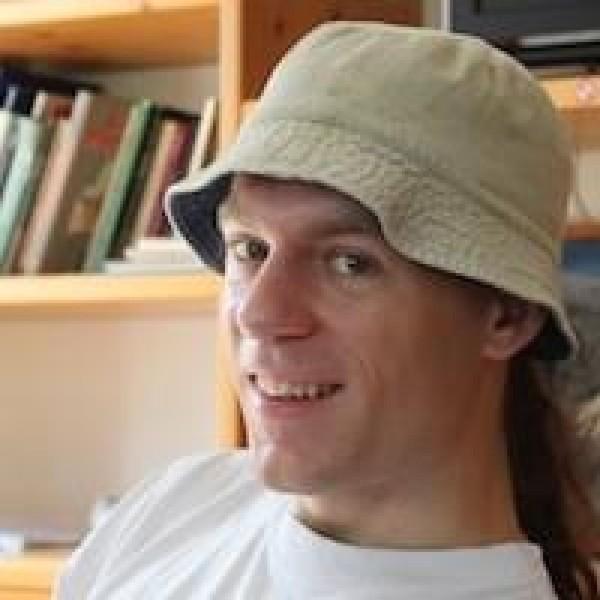 Martin Kleppmann Avatar