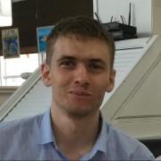 Vlad Bolibruk