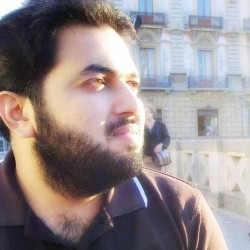Dr. Hasan Ali Khattak