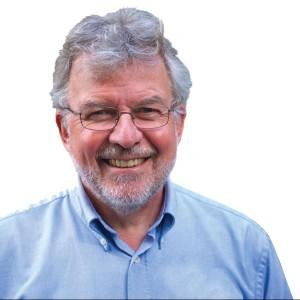 Barrie Giles
