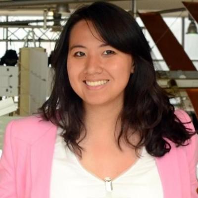 Charlotte Kiang