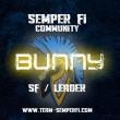 SemperFi-Bunny
