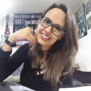 Priscila Palavro
