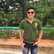 Somesh Kumar Prajapati