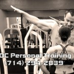 OC Personal Training Gym