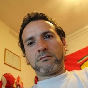 Profile picture for Pablo Aronna