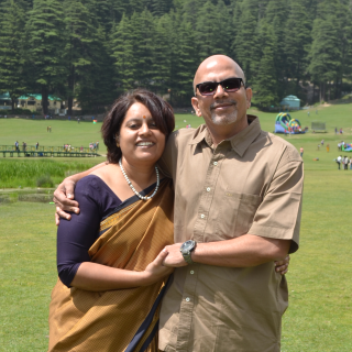 Bindu Krishnan