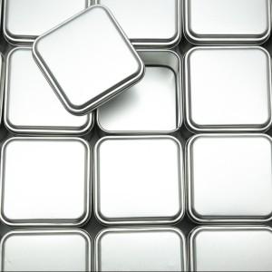 Metal Tin Boxes