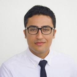 Mohammad Reza Abbasi