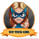 """Profile picture of Nikki """"The WPTechGirl"""""""