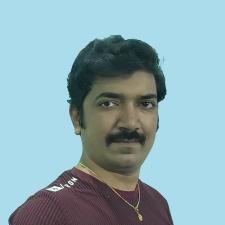 Avatar for Shivaji.Varma from gravatar.com