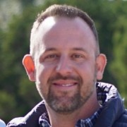 Barry Cox