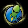 Rocket-Alien