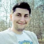 Cristian Gidinceanu