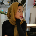 Shaista Salam